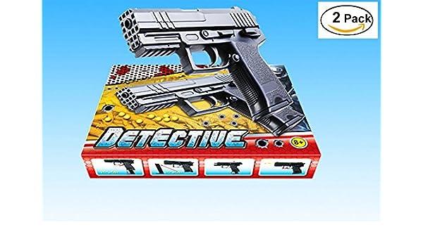 Pistola Giocattolo a Pallini Miglior Regalo Armi Fucile BB Gun Con Luci
