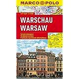 MARCO POLO Cityplan Warschau 1:15 000 (MARCO POLO Citypläne)