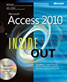 Image de Microsoft Access 2010 Inside Out
