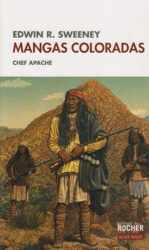 Mangas Coloradas : Chef apache par Edwin Sweeney