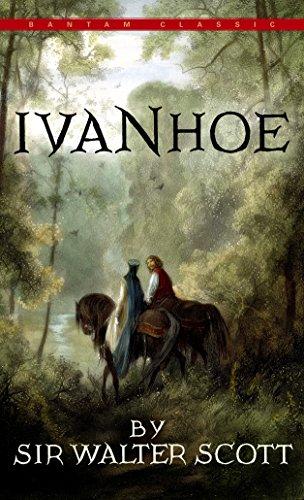 Ivanhoe: A Romance (Classic)