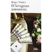 D'Artagnan amoureux ou cinq ans avant