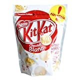 Kit Kat Ball Chocolat Blanc (lot de 4)