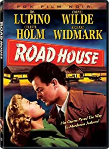 Road House [Import USA Zone 1]