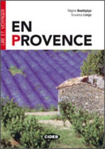 LV.EN PROVENCE+CD