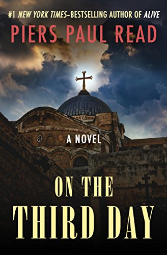 On the Third Day: A Novel
