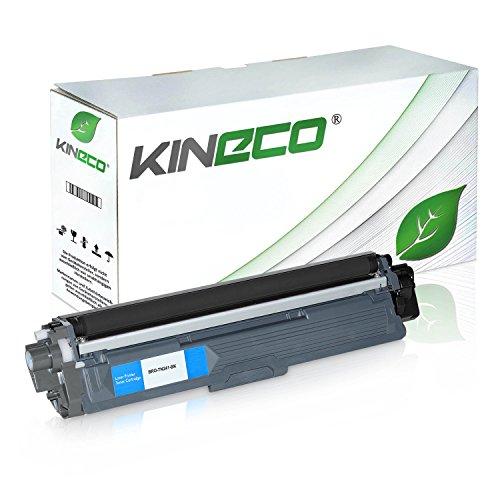 Preisvergleich Produktbild Toner kompatibel zu Brother TN-241 TN241 für Brother MFC-9142CDN, Brother DCP-9022CDW, MFC-9342CDW, MFC-9332CDW, HL-3150CDW, HL-3170CDW - TN-241BK - Schwarz 2.500 Seiten