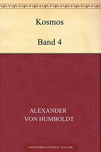 Kosmos. Band 4