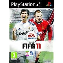 FIFA 11 [PEGI] - [PlayStation 2]