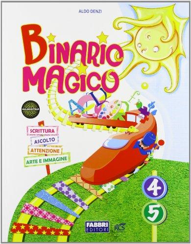 Binario magico. Con espansione online. Per la 4 classe elementare
