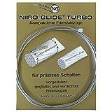 Schaltzug 2200mm NIRO-GLIDE Turbo