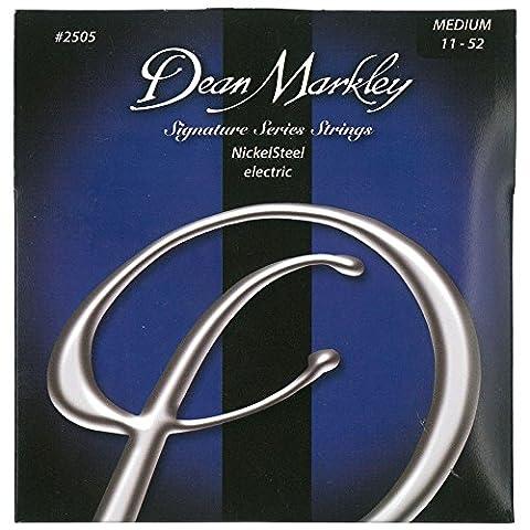 DEAN MARKLEY 2505 Electric .011-.052