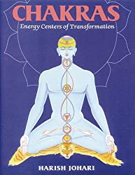 Chakras: Energy Centers of Transformation by Harish Johari (1988-03-06)