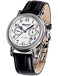 Ingersoll Herren-Armbanduhr Analog IN1828WH