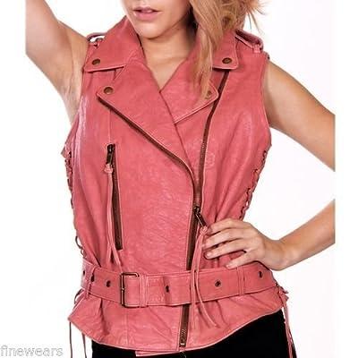 Womens Diesel Jacket Gilet Oray Ladies XS & S