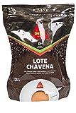 Delta Chávena Gemahlener Röstkaffee 250g
