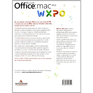 Microsoft Office: Mac 2011