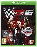 XONE WWE 2K16