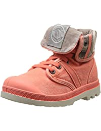 38fb5264471a59 Amazon.co.uk  Palladium - Boots   Girls  Shoes  Shoes   Bags