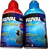 Best Fluval Aquariums - Fluval AquaPlus 500mil and Cycle 500mil: Water Conditioner Review