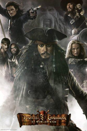 poster-pirates-des-carabes-au-monde-de-fin-24x-36