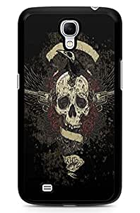 GeekCases The Sign of Doom Back Case for Samsung Mega 6.3