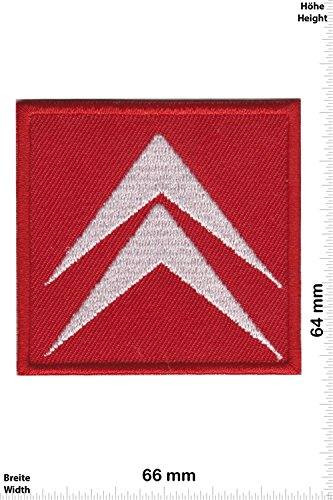 patches-citreon-logo-rot-red-citroen-motorsport-cars-motorsport-racing-car-team-iron-on-patch-appliq