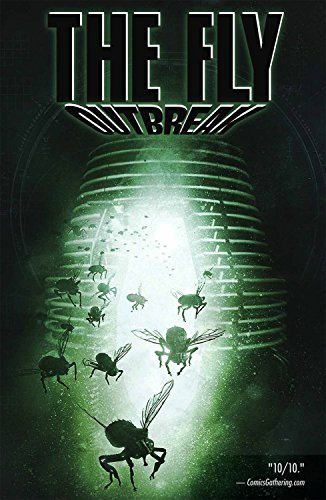 The Fly: Outbreak