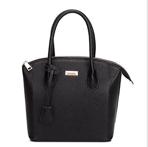GBT Umhängetasche wilde Handtaschen Black