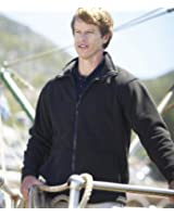 Regatta Barricade Fleece Jacket Black XL