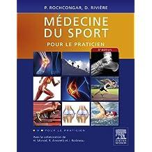 Médecine du sport pour le praticien
