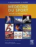 Image de Médecine du sport pour le praticien