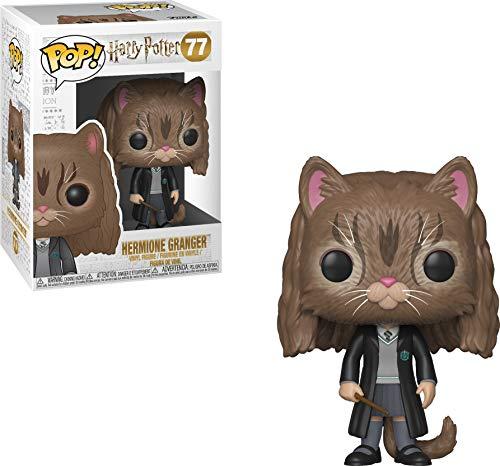 Pop Harry Potter Hermione Granger Vinyl Figure
