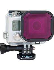 Polarpro magenta Filter für Gopro Hero 3, 3+, 4( Standart Gehäuse M40)