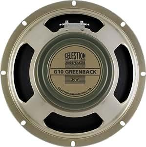 Celestion - Haut parleurs ampli HP 25CM GUIT CLASSI 30W 8 OHMS