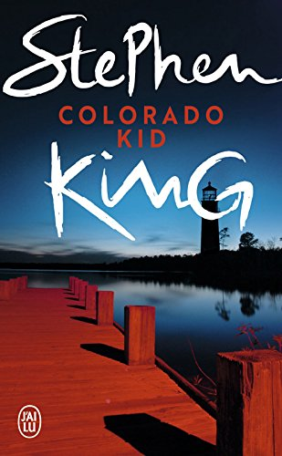Colorado Kid (Imaginaire)