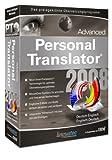 Produkt-Bild: Linguatec Personal Translator 2008 Advanced Deutsch-Englisch