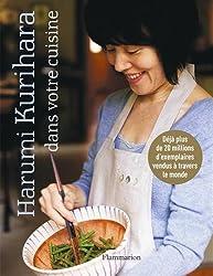 Harumi Kurihara dans votre cuisine