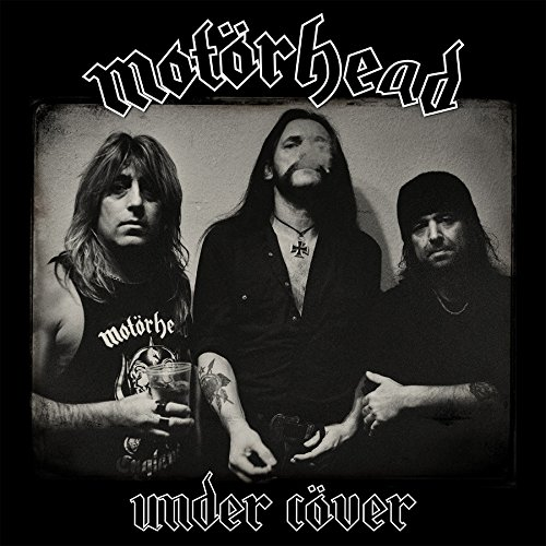 Motörhead: Under Cöver (Audio CD)