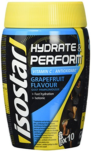isostar-hydrate-und-perform-grapefruit-1er-pack-1-x-400-g