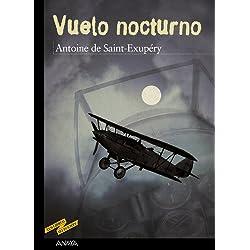 Vuelo nocturno (Clásicos - Tus Libros-Selección)