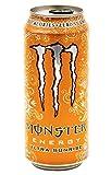 Monster Energy Ultra Sunrise 24x 500ml