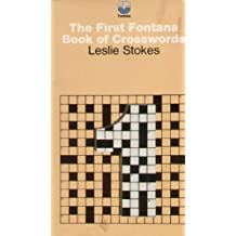 The first Fontana book of crosswords