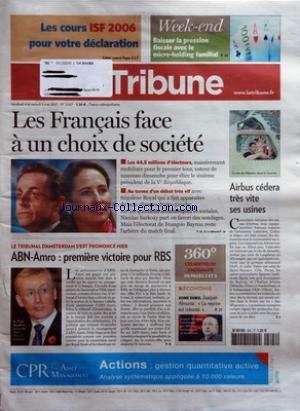 tribune-la-no-3657-du-04-05-2007-les-francais-face-a-un-choix-de-societe-le-tribunal-damsterdam-sest