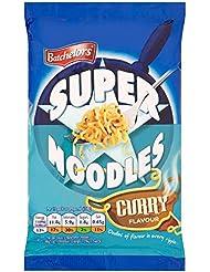 Batchelors Super Noodles Mild Curry, 100 g