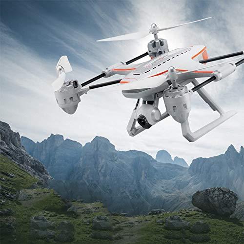 KMY-LIGHTING Drohnen mit Kamera FPV HD Kamera 1080 P Wi-Fi oder 4 K Wi-Fi Remote Quad Axis UAV Quad-remote