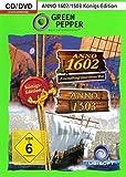 Anno 1602 & Anno 1503 - Königs Edition