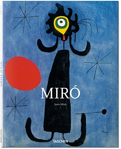 25 Art, Miró (Taschen Basic Art Series)