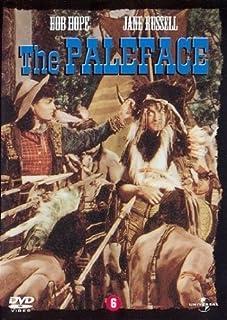 Sein Engel mit den zwei Pistolen / The Paleface