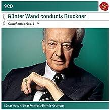 Bruckner: Sinfonien Nr. 1-9